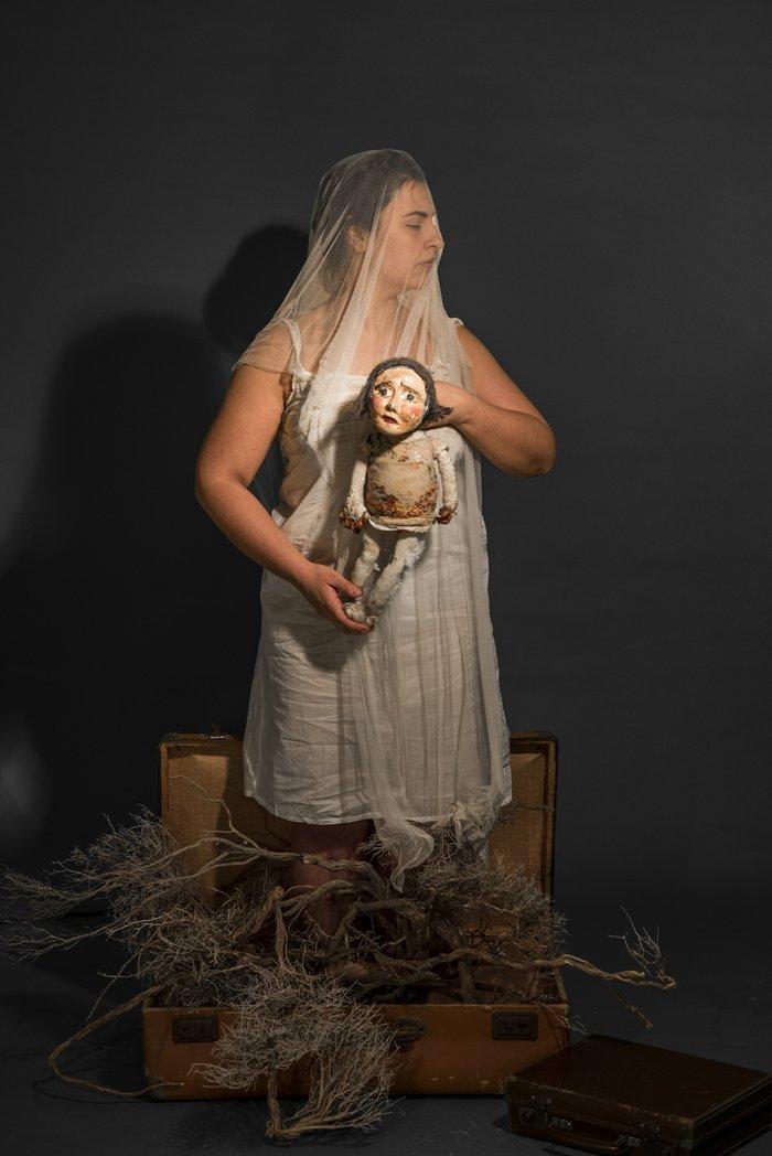Ποιά είναι η ιστορία της Αγγελικής Ματθαίου; Μια προσφυγοπούλα αφηγείται - εικόνα 3