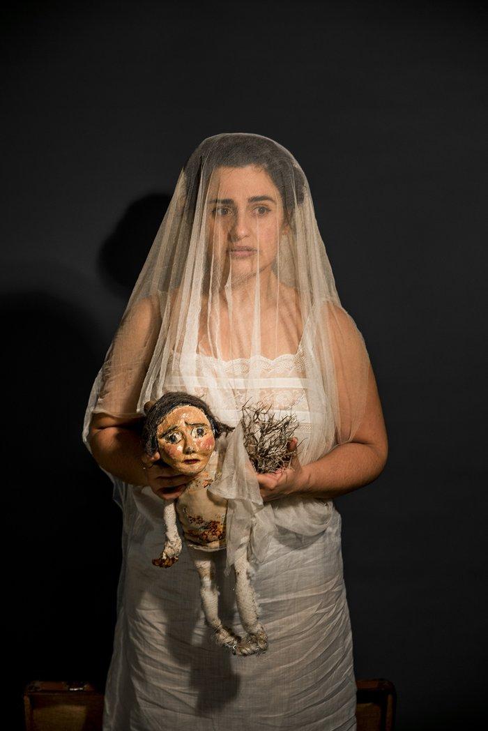 Ποιά είναι η ιστορία της Αγγελικής Ματθαίου; Μια προσφυγοπούλα αφηγείται - εικόνα 4