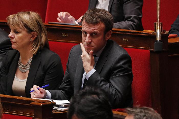 Ο «Μότσαρτ των τραπεζών» ταράζει τη γαλλική Αριστερά - εικόνα 2