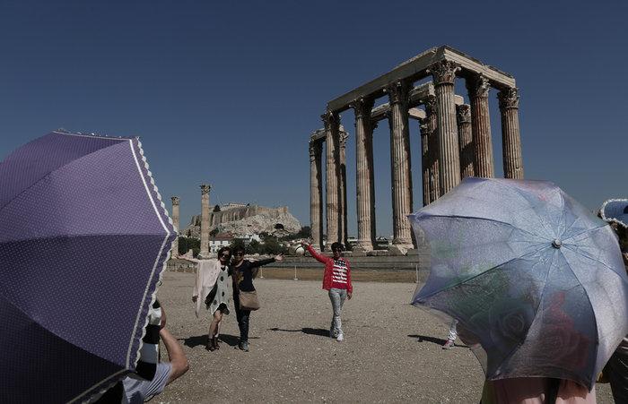 Daily Mail: Οφείλουμε την ευτυχία μας στην Ελλάδα για 15 λόγους - εικόνα 8