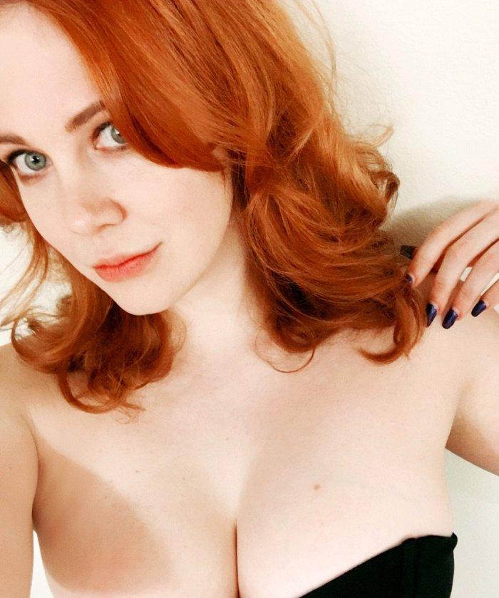 39χρονη ηθοποιός απαντά στη λογοκρισία των social media, εντελώς γυμνή - εικόνα 5