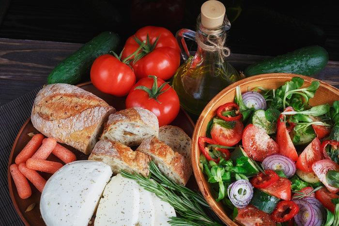 Η παράδοξα υγιεινή γαλλική διατροφή που τρελαίνει τους επιστήμονες