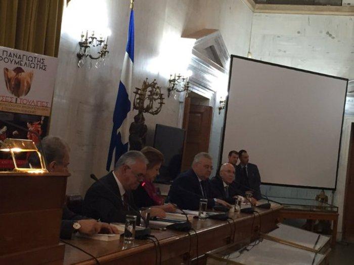 Γ.Δραγασάκης: Θέλουμε πλήρες και ολοκληρωμένο κλείσιμο αξιολόγησης