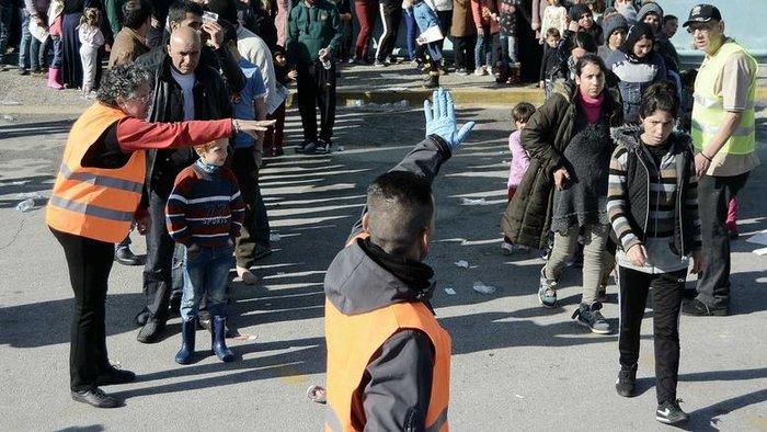 «Βράζουν» οι πρόσφυγες, φόβοι για γενικευμένη εξέγερση - εικόνα 5