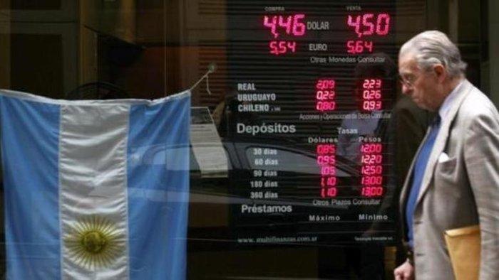 Η Αργεντινή επιστρέφει στις αγορές για 12,5 δισ. δολάρια