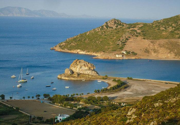 Ποιο ελληνικό νησί περιλαμβάνεται στα πιο ρομαντικά στον κόσμο;