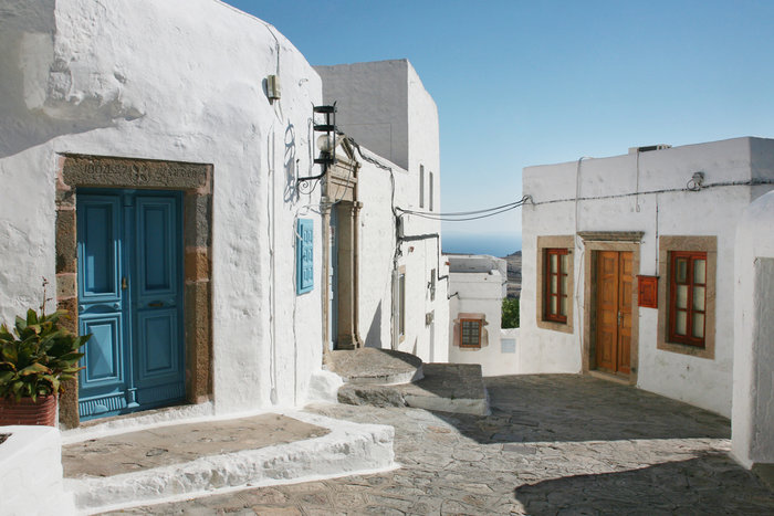Ποιο ελληνικό νησί περιλαμβάνεται στα πιο ρομαντικά στον κόσμο; - εικόνα 4