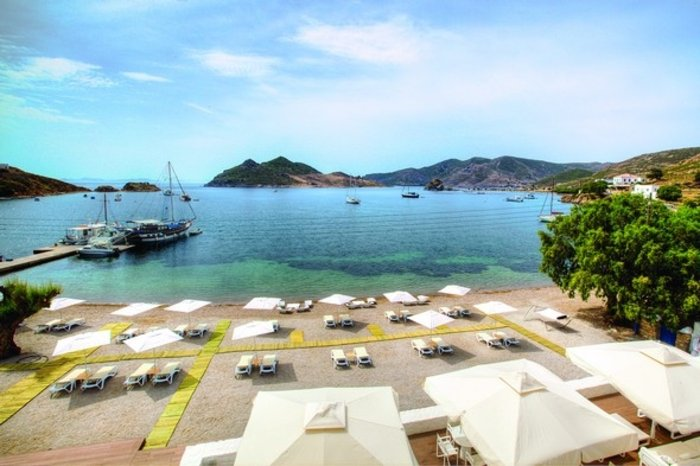 Ποιο ελληνικό νησί περιλαμβάνεται στα πιο ρομαντικά στον κόσμο; - εικόνα 5