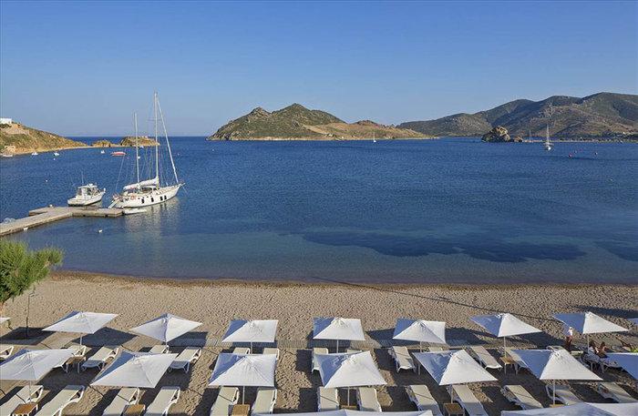Ποιο ελληνικό νησί περιλαμβάνεται στα πιο ρομαντικά στον κόσμο; - εικόνα 6