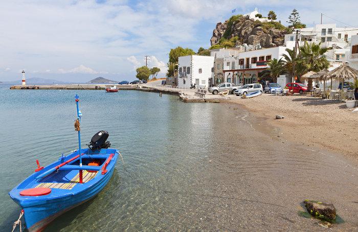 Ποιο ελληνικό νησί περιλαμβάνεται στα πιο ρομαντικά στον κόσμο; - εικόνα 8