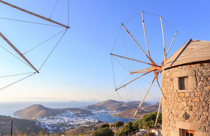 Ποιο ελληνικό νησί περιλαμβάνεται στα πιο ρομαντικά στον κόσμο; - εικόνα 9
