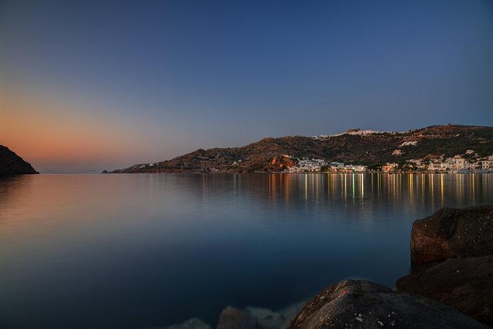 Ποιο ελληνικό νησί περιλαμβάνεται στα πιο ρομαντικά στον κόσμο; - εικόνα 11