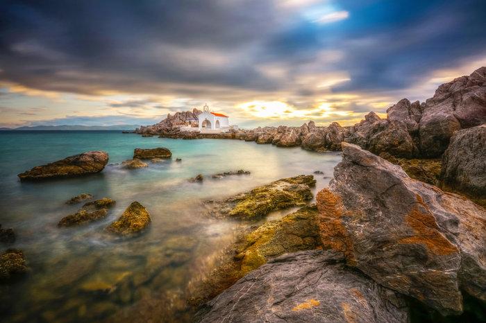 Eνα ελληνικό νησί στα 10 καλύτερα καταδυτικά μέρη στην Ευρώπη