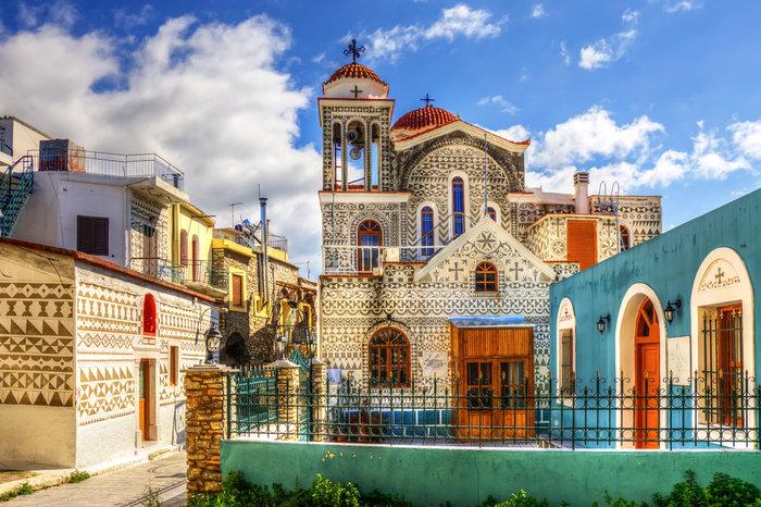Eνα ελληνικό νησί στα 10 καλύτερα καταδυτικά μέρη στην Ευρώπη - εικόνα 4
