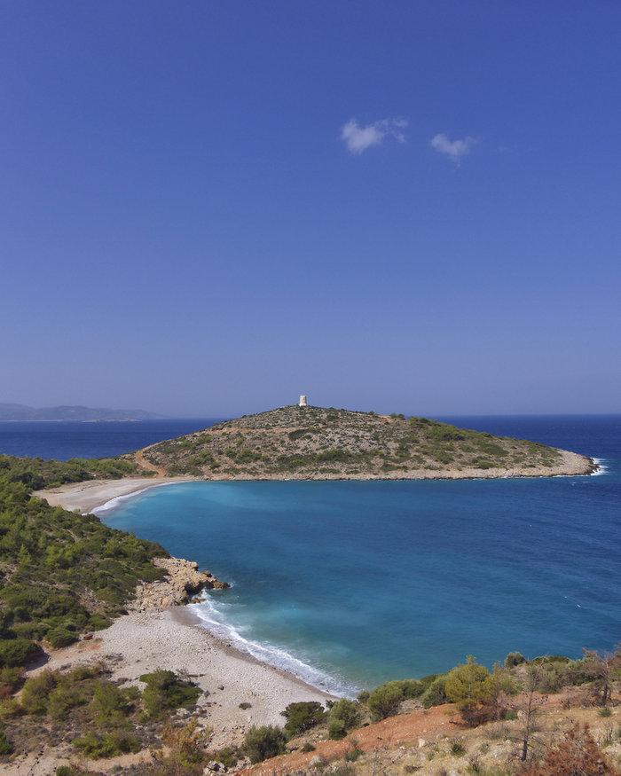 Eνα ελληνικό νησί στα 10 καλύτερα καταδυτικά μέρη στην Ευρώπη - εικόνα 3