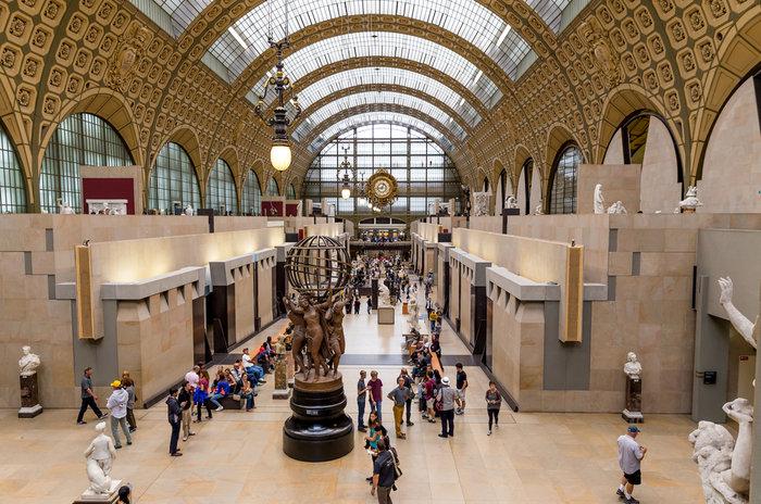 Το Μουσείο Ακρόπολης στα 100 δημοφιλέστερα στον κόσμο-Ποια θέση κατέκτησε; - εικόνα 10