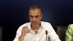 Αργύρης Ντινόπουλος:Είμαι ΝΔ δεν με αφορά το κόμμα Καρατζαφέρη