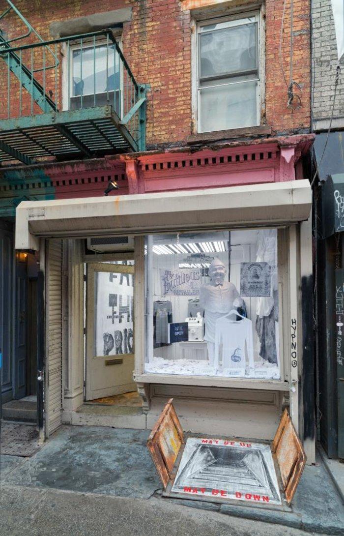Ένα κατάστημα στη Ν. Υόρκη που δεν πουλάει τίποτα! - εικόνα 7