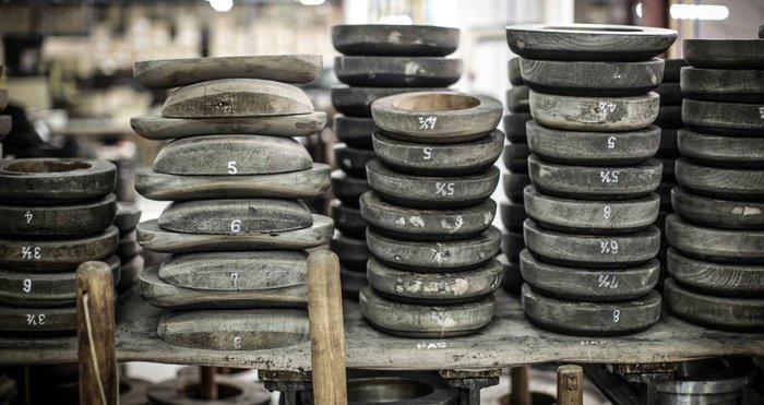 Τα εμβληματικά μπορσαλίνο σώθηκαν από την καταστροφή: 159 χρόνια ιστορίας - εικόνα 7