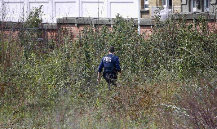 Συναγερμός,μεγάλη αστυνομική επιχείρηση στις Βρυξέλλες - εικόνα 2