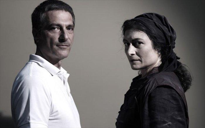 Ο Γιώργος Κουμεντάκης στο The TOC για τη «Φόνισσα»