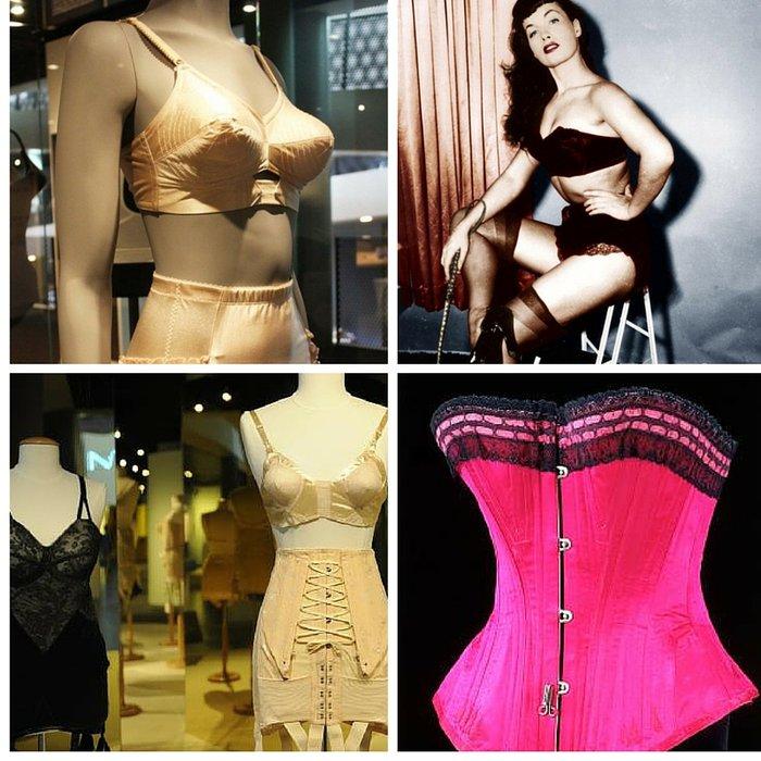 Τα πιο προσωπικά ρούχα της ντουλάπας μας στο μουσείο - εικόνα 4
