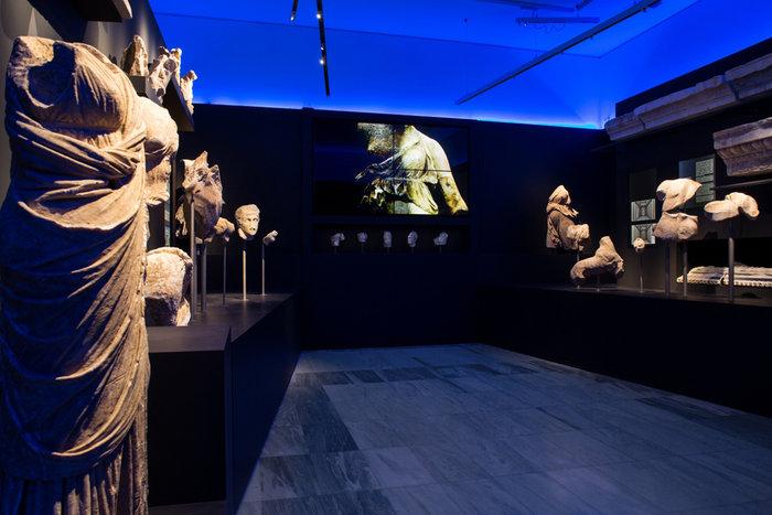 Ευρωπαϊκή διάκριση για το Αρχαιολογικό Μουσείο της Τεγέας - εικόνα 3