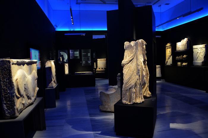 Ευρωπαϊκή διάκριση για το Αρχαιολογικό Μουσείο της Τεγέας - εικόνα 2