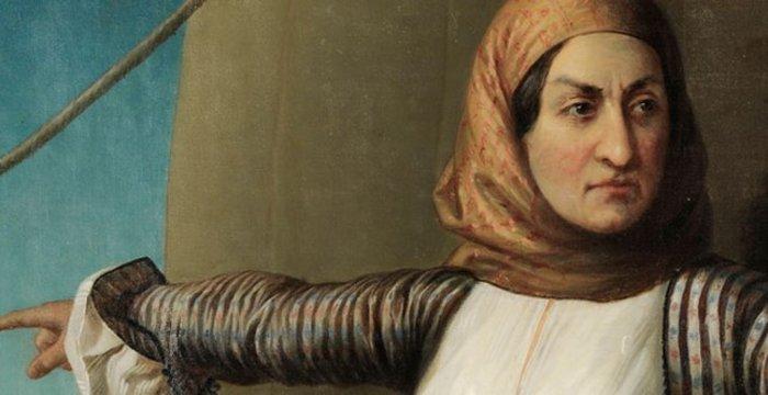 Η Μπουμπουλίνα ανάμεσα στις 9 πιο δυναμικές γυναίκες της ιστορίας - εικόνα 4