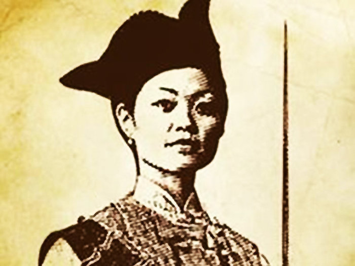 Η Μπουμπουλίνα ανάμεσα στις 9 πιο δυναμικές γυναίκες της ιστορίας - εικόνα 9