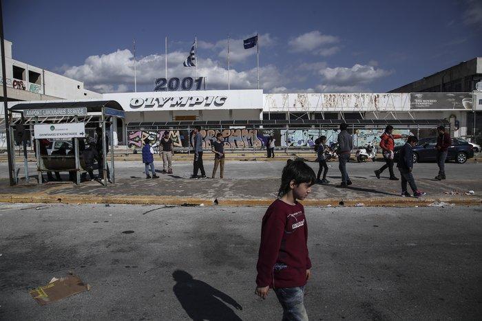 Νέα Ειδομένη το Ελληνικό, επιστολή-κραυγή: Κάντε κάτι