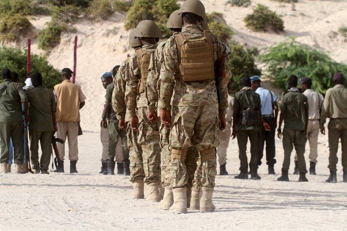 Φρίκη: Δημόσια εκτέλεση στο κέντρο του Μογκαντίσου - εικόνα 4