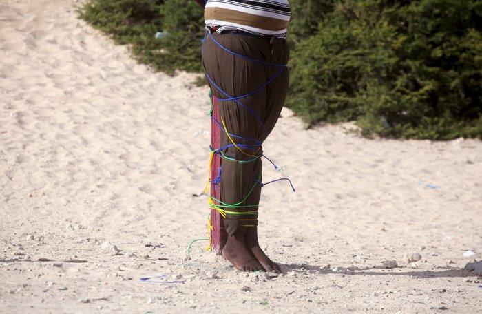 Φρίκη: Δημόσια εκτέλεση στο κέντρο του Μογκαντίσου - εικόνα 6