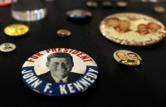 Οι αμερικανικές προεδρικές εκλογές σε ένα μουσείο - εικόνα 7