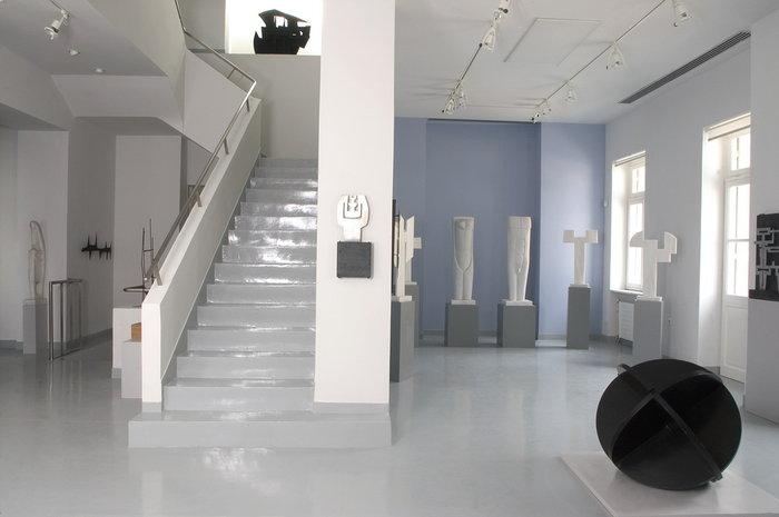 Στο υπέροχο μουσείο Άλεξ Μυλωνά - εικόνα 2