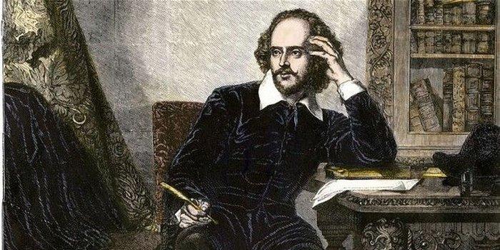 Ο Σαίξπηρ... πηγαίνει στην πλατεία Ομονοίας - εικόνα 2
