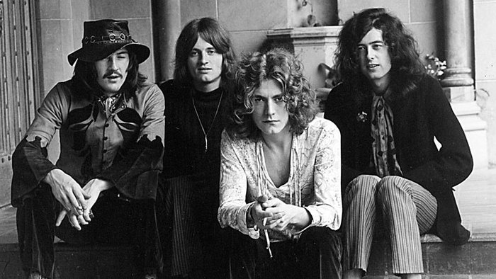 Κλεμμένο το Stairway to Heaven των Led Zeppelin;