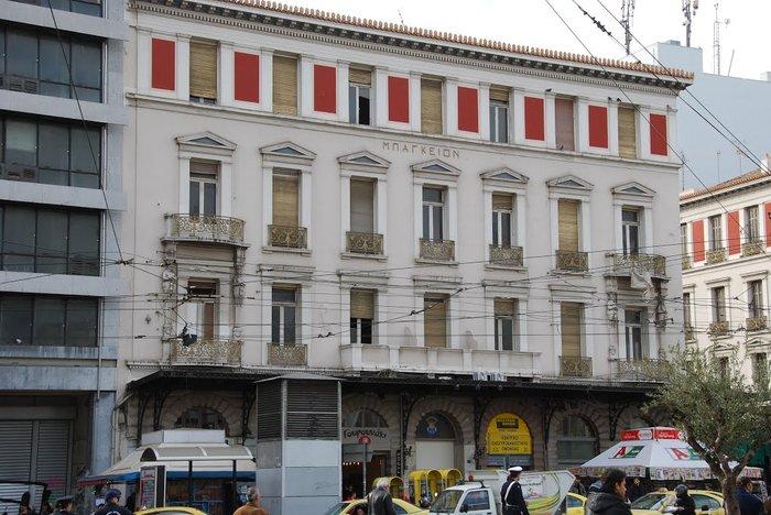 Ανοίγουν τα αρχιτεκτονικά αριστουργήματα της Αθήνας