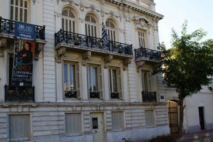 Μουσείο της Πόλεως των Αθηνών