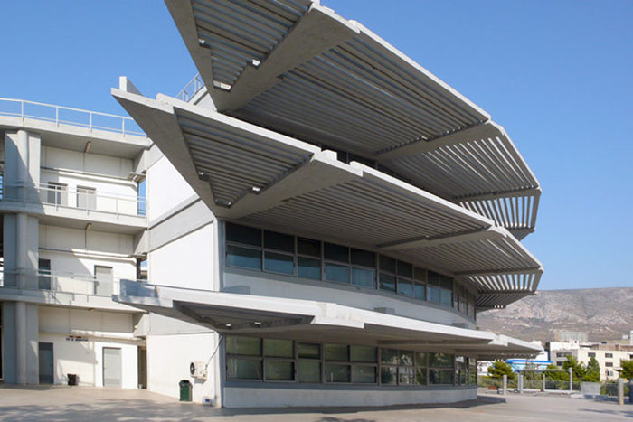 Σχολικό συγκρότημα Αγίου Δημητρίου