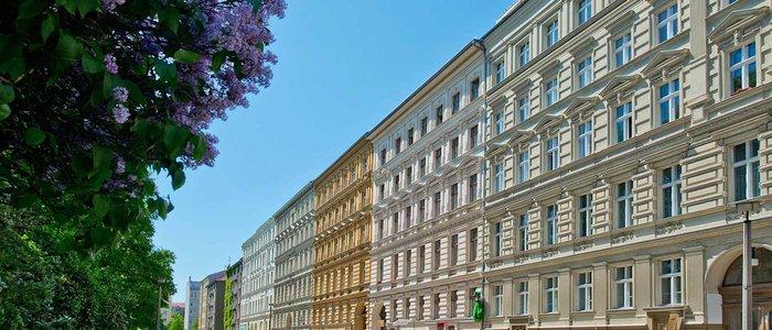 Φωτιά τα ακίνητα στο Βερολίνο έως 19.000 €  το τ.μ ! - εικόνα 2