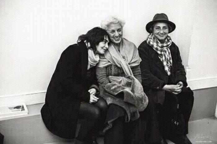 Τρεις Ελληνίδες εικαστικοί στο Παρίσι - εικόνα 4