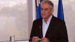 Τόσκας: Οι Έλληνες βιώνουν το προσφυγικό μόνο μέσω τηλεόρασης