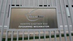 Για βαριά αδικήματα διώκονται μέλη του ΔΣ του ΚΕΛΠΝΟ την περίοδο 2011-13
