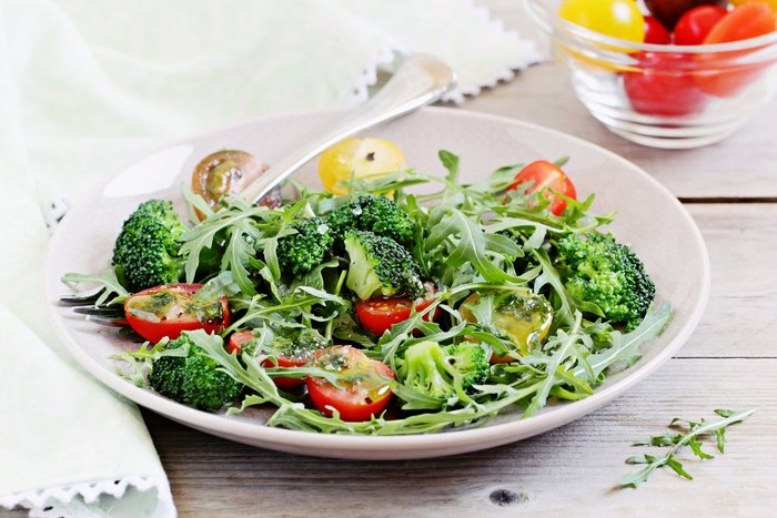 Αυτά είναι τα καλύτερα λαχανικά που πρέπει να βάλετε στις σαλάτες σας - εικόνα 9