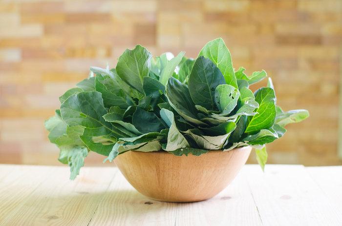 Αυτά είναι τα καλύτερα λαχανικά που πρέπει να βάλετε στις σαλάτες σας - εικόνα 8