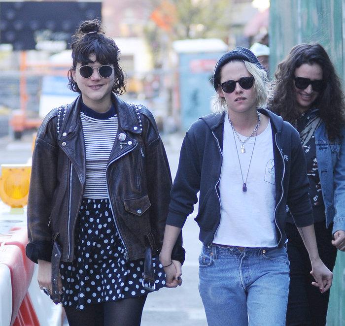 Κρίστεν Στιούαρτ: Η μεταμόρφωση από κορίτσι του δρόμου σε μούσα της Chanel