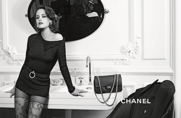 Κρίστεν Στιούαρτ: Η μεταμόρφωση από κορίτσι του δρόμου σε μούσα της Chanel - εικόνα 2