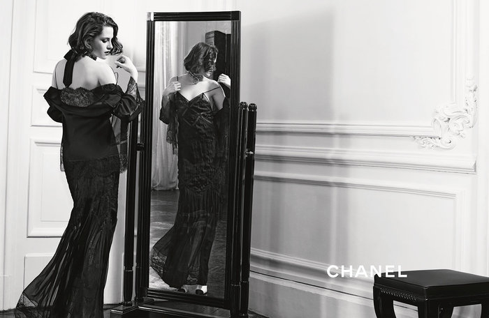 Κρίστεν Στιούαρτ: Η μεταμόρφωση από κορίτσι του δρόμου σε μούσα της Chanel - εικόνα 3