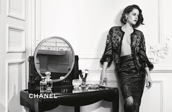 Κρίστεν Στιούαρτ: Η μεταμόρφωση από κορίτσι του δρόμου σε μούσα της Chanel - εικόνα 6